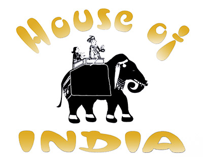 House of India Logo